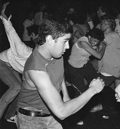 Understanding moshing dance   everything blog